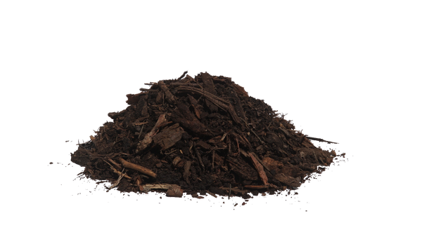 Screened Garden Mulch - $30 per cubic metre