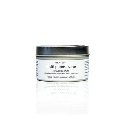 Body Balm for Women - Pain Management Skincare Product.