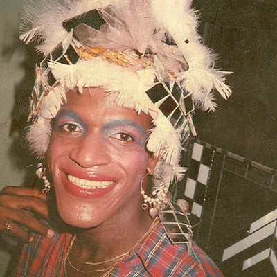 Stonewall Uprising and Marsha P Johnson