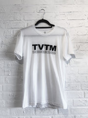 TVTM Clothing Tee - SALE
