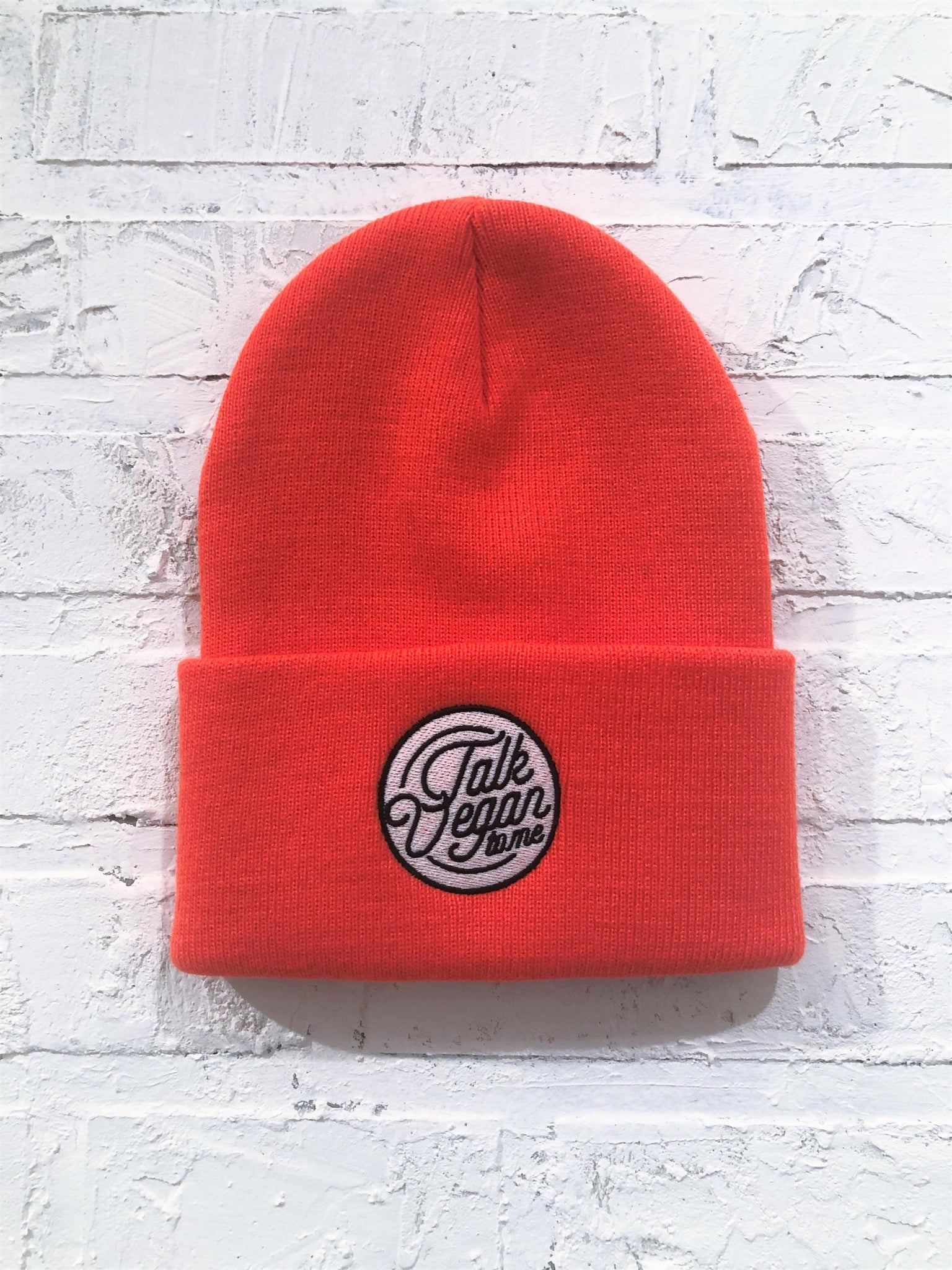 Branded Toque