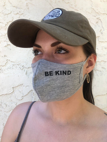 Be Kind Bamboo Mask