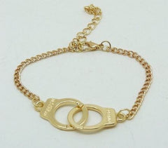 Handcuffs Bracelet Offer