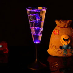 LED Cup Glowing Glass