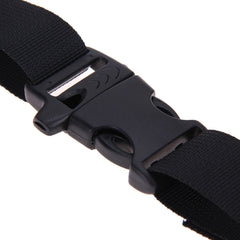 Adjustable Nylon Webbing Sternum Strap Offer