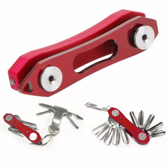 Gear Keybar Key Organizer