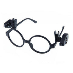 Flexible Book Reading Lights For Eyeglass Offer