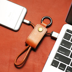 SmartCharge USB Charger Keyring for iphone/android
