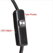 Android USB Endoscope