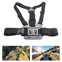 Large GoPro Accessory Set