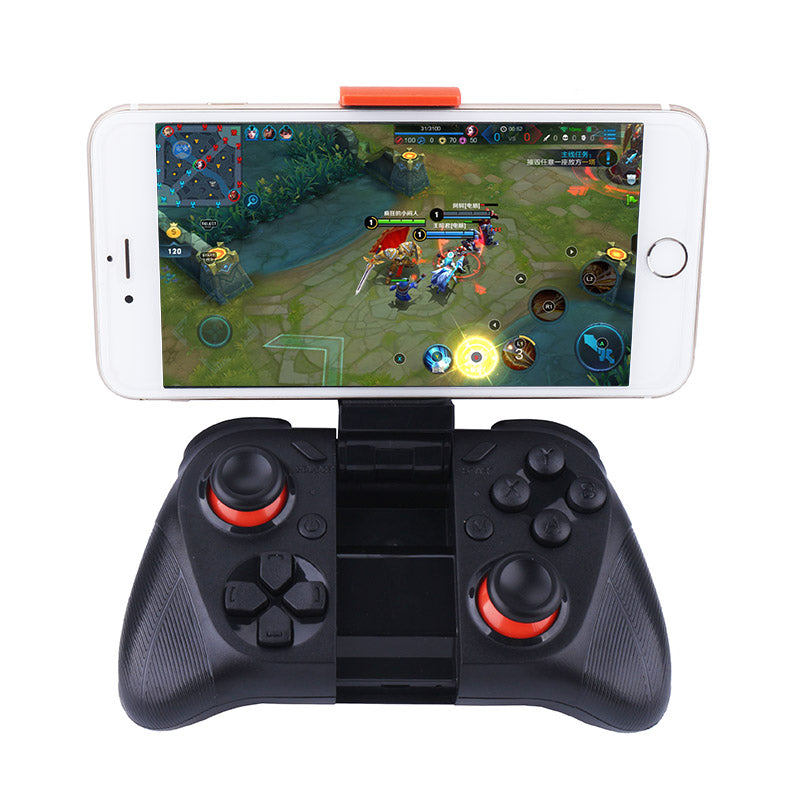 GAME PAD CONTROLLER (IOS/ANDROID/PC)