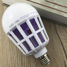 Bug Zapper Light Bulb