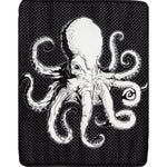 Sourpuss Octopus blanket - Forever Tattooed