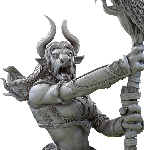 Gendris Sculpt Reveal