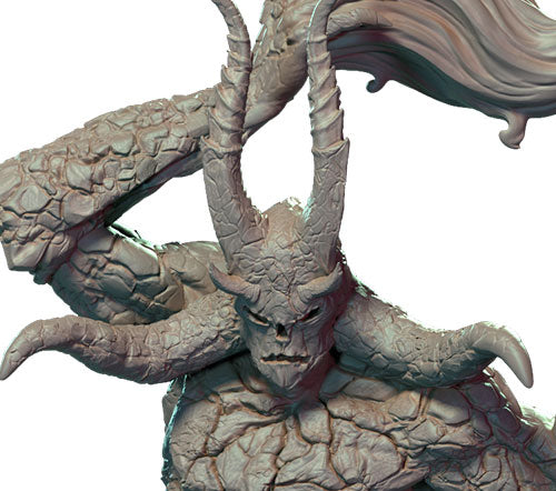 Inferno Sculpt Released