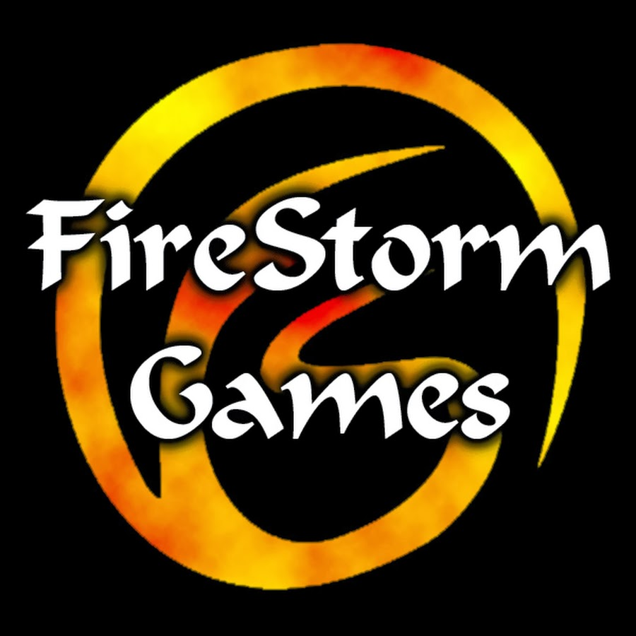 Firestorm Games Demo Day