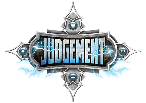 Judgement Table-Top Miniature Game