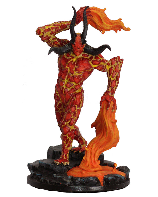 Inferno - Fire Elemental (Monster)