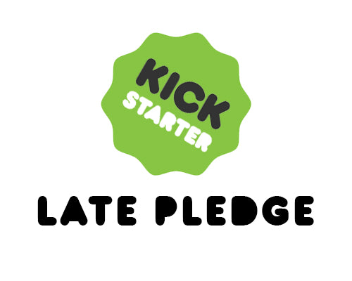 Six Pack - Wave 2 Kickstarter Pledge