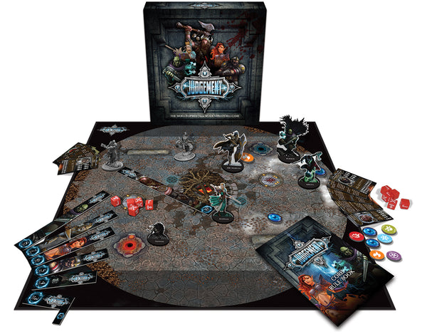 Two Player Starter Box (Pre-Order)
