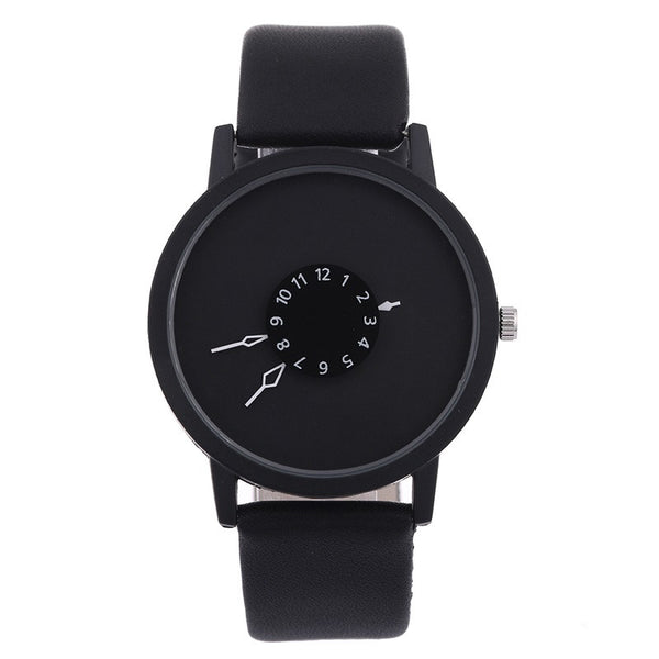 Sophisticated Pointer Watch