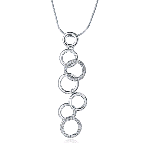 The Timeless Design Necklace