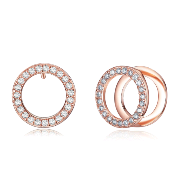 The Timeless Design Earrings
