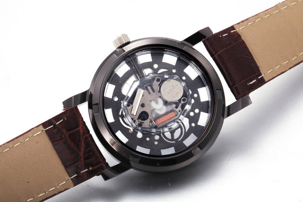 Sophisticated Luxury Watch