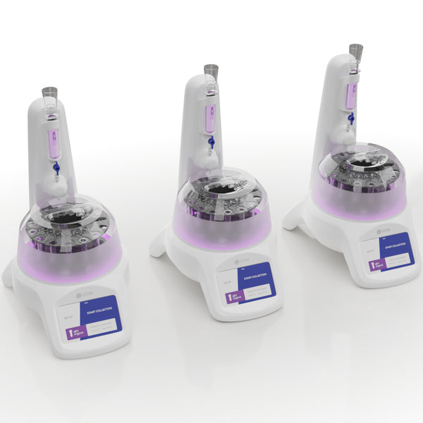 Automatic Fraction Collector - 3 Pack