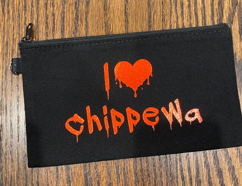 Camp Cosmetic Pouch-Chippewa-GIT