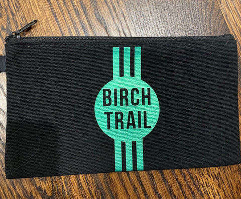 Camp Cosmetic Pouch-Birch Trail-GIT