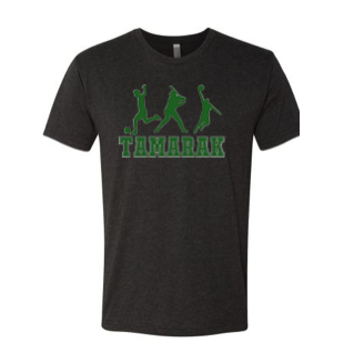 Let's play ball Camp shirt