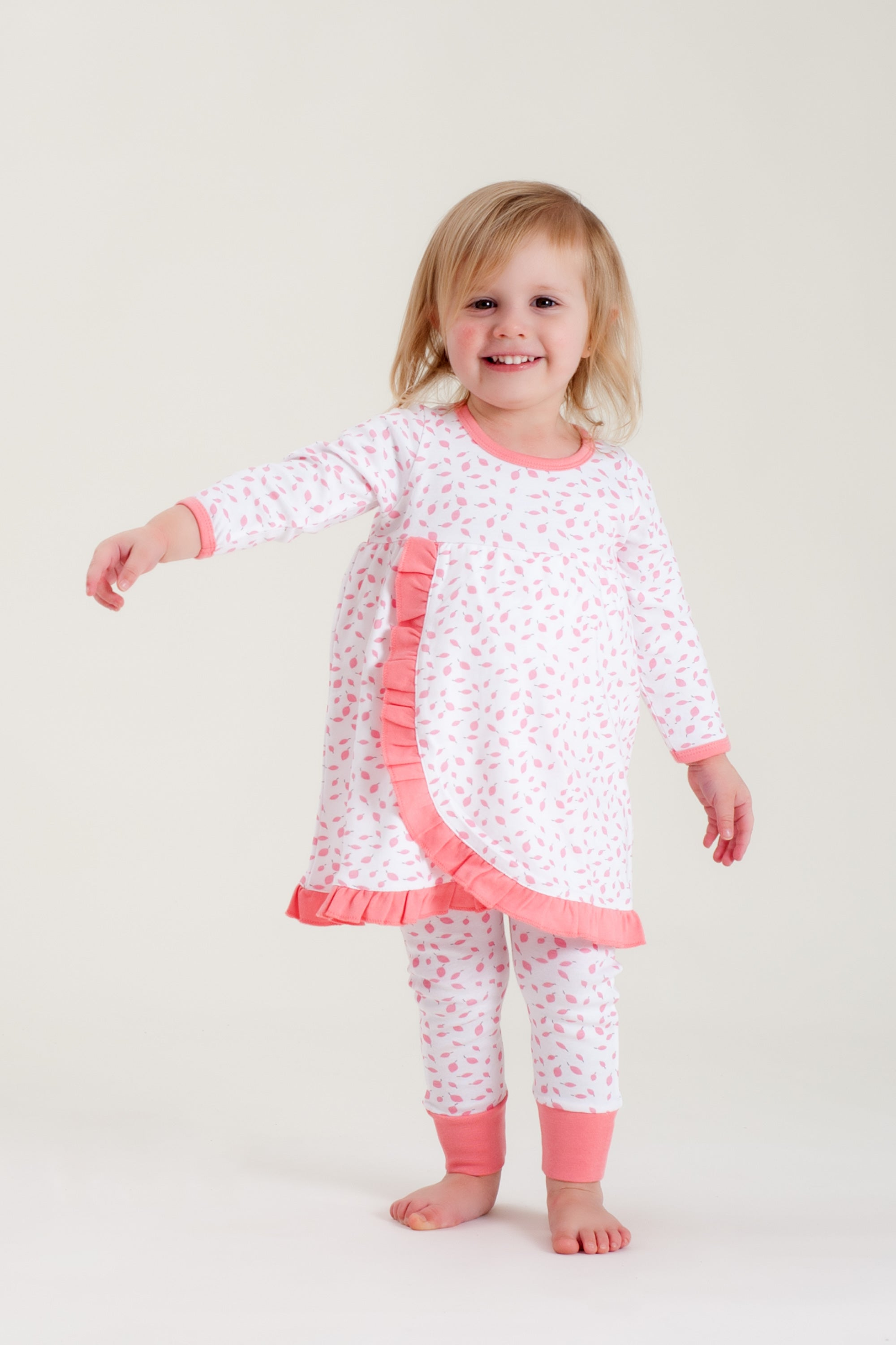 a3a880fa2 Pink Dress Baby Girl