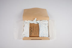 Organic Essentials Newborn GiftSet