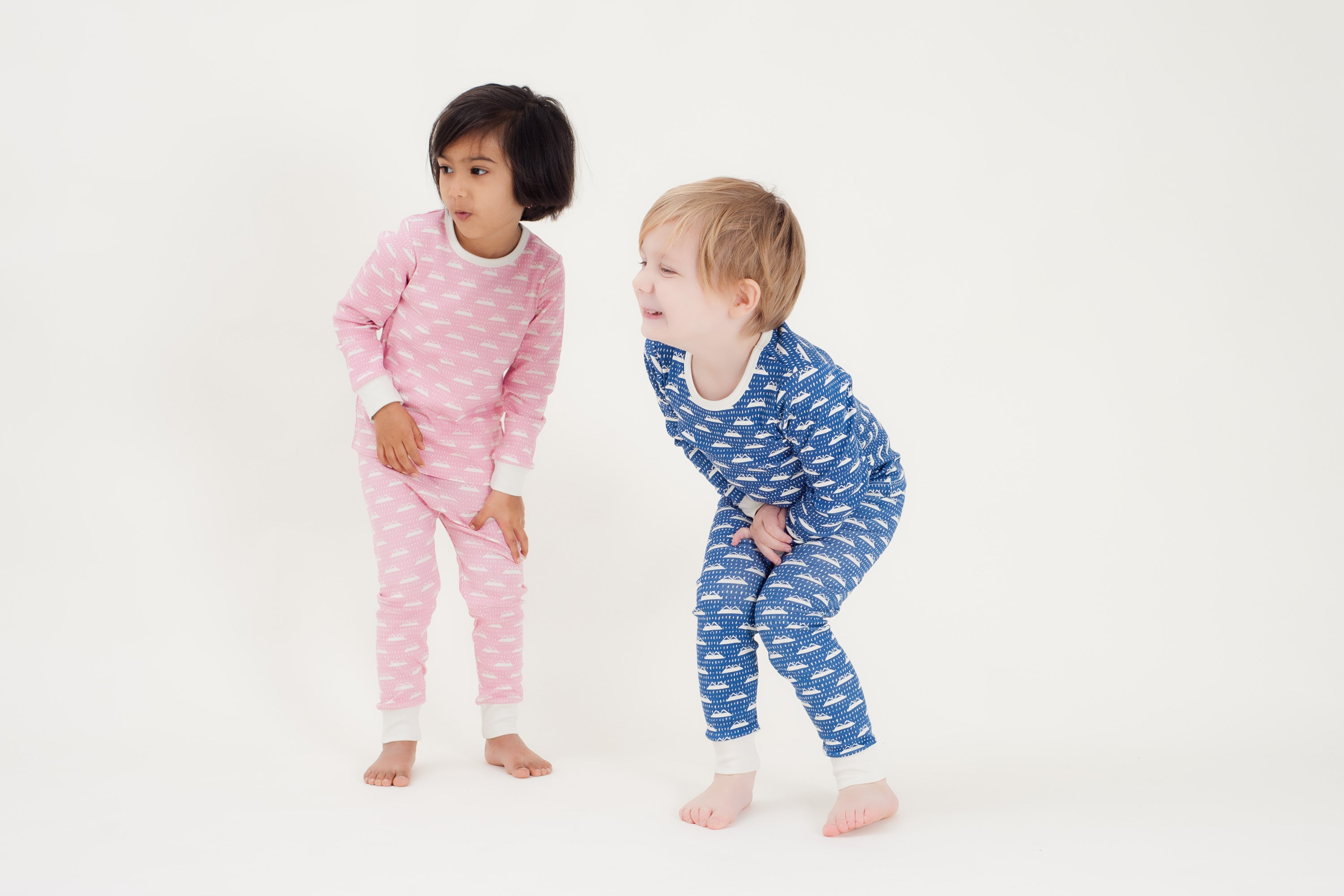 SHOP KIDS SLEEPWEAR
