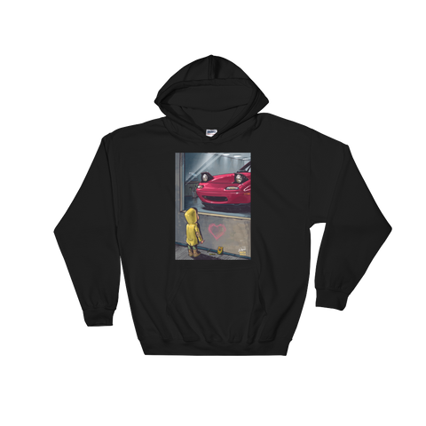 Daydreaming Hoodie Men's/Women's
