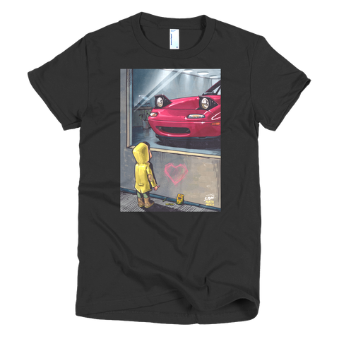 Daydreaming Tee Women's