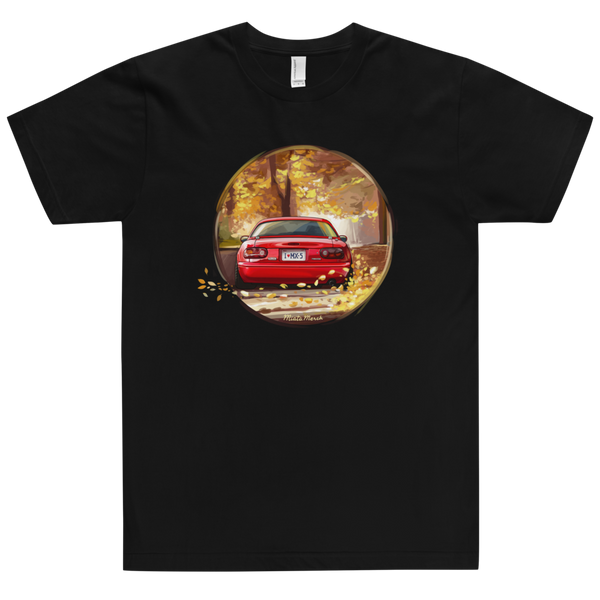 Fall Drives Tee Men's