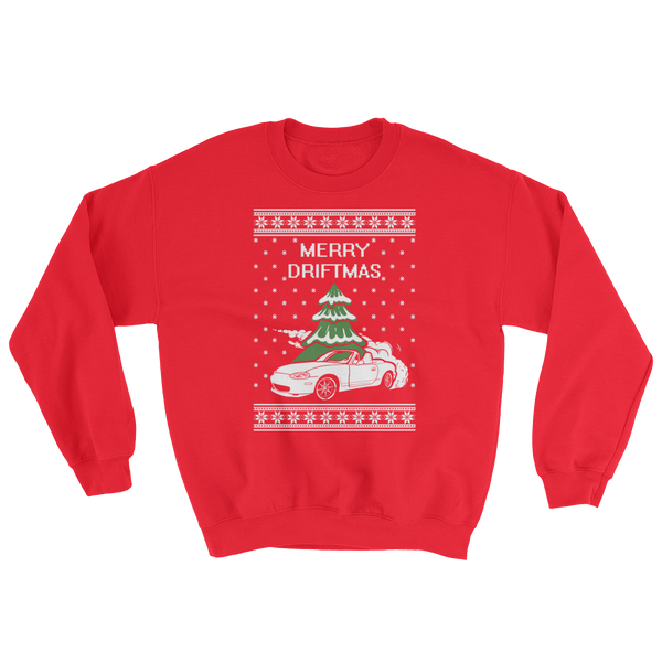 1st Annual Merry Driftmas Sweater Men's/Women's
