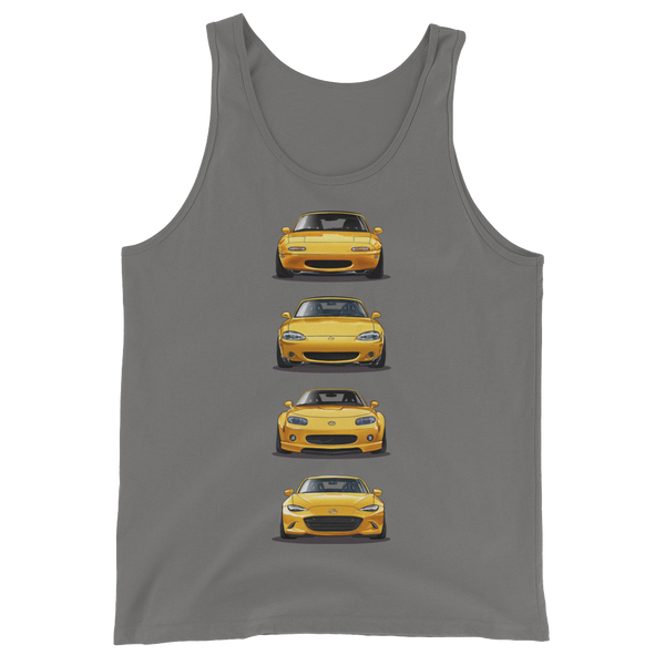 Summer Vibes Tank Men's/Women's