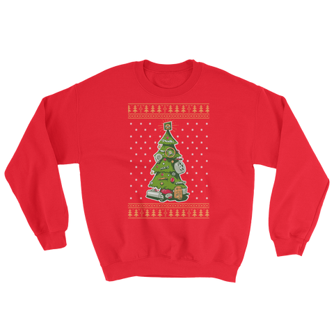 2nd Annual Merry Miatamas Sweater Men's/Women's