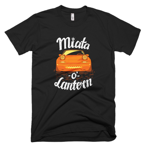 Miata-o'-Lantern Tee Men's - Limited