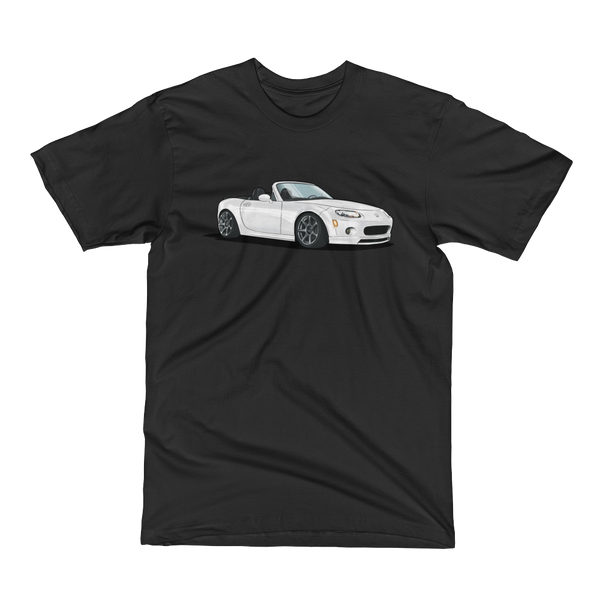 Scrapin NC Tee Men's
