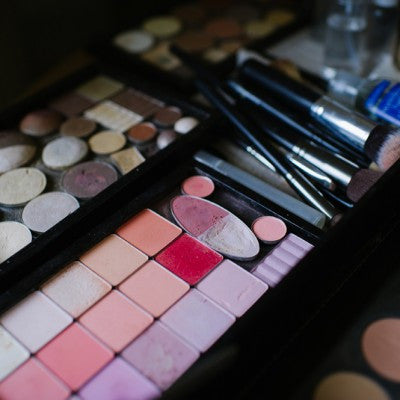 How to build your makeup kit on a budget