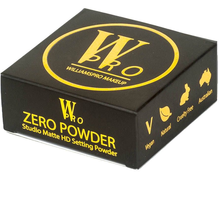 Zero Powder HD Setting Powder - Studio Matte