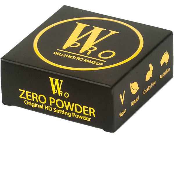 Zero Powder HD Setting Powder - Original