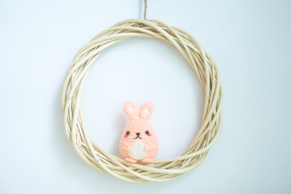 Tiny Rabbit Hole Tamago Bunny Giveaway Easter