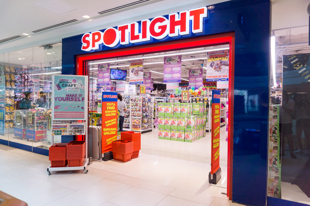 Knitting Supplies Singapore : Spotlight plaza singapura dhoby ghaut orchard road
