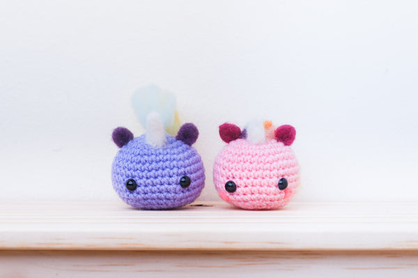 Tiny Rabbit Hole - best top Knitting Knit Crochet Beginner Amigurumi Crocheted Doll Singapore bachelorette party Workshop Class lesson course rainbow unicorn