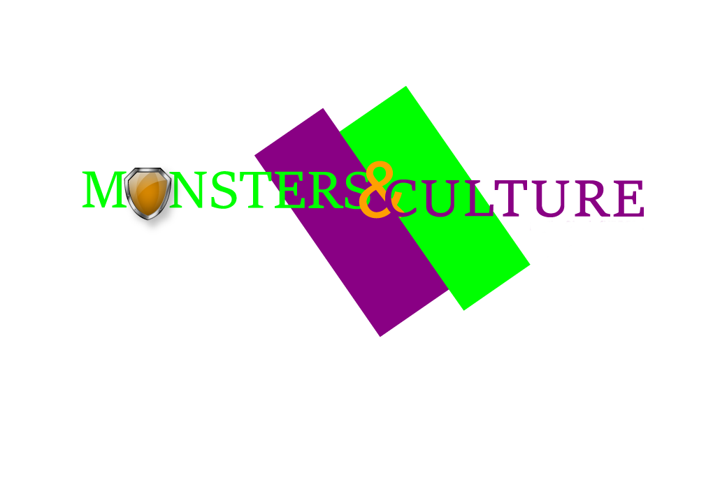 monsters&culture